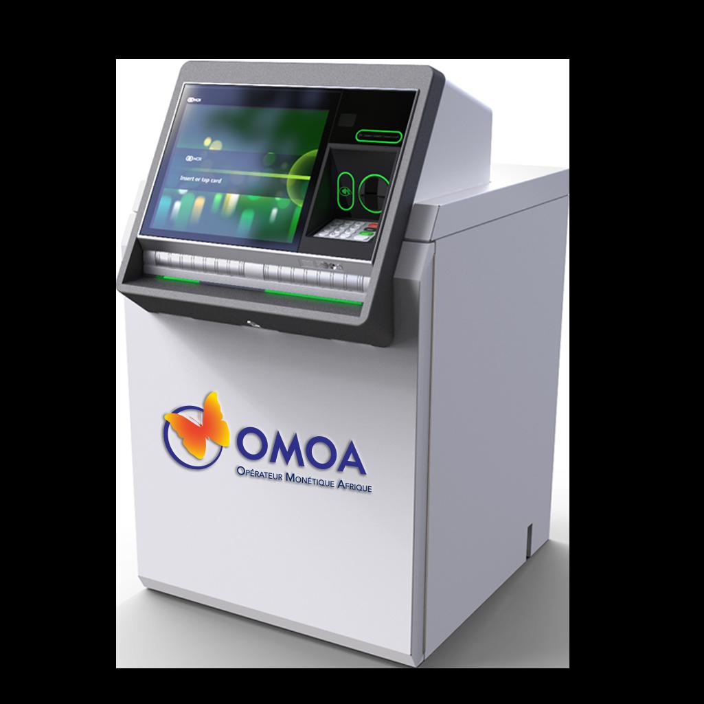 OMOA-automated-teller-machine